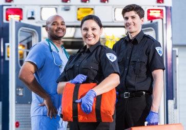 EMS Preceptor Course course image