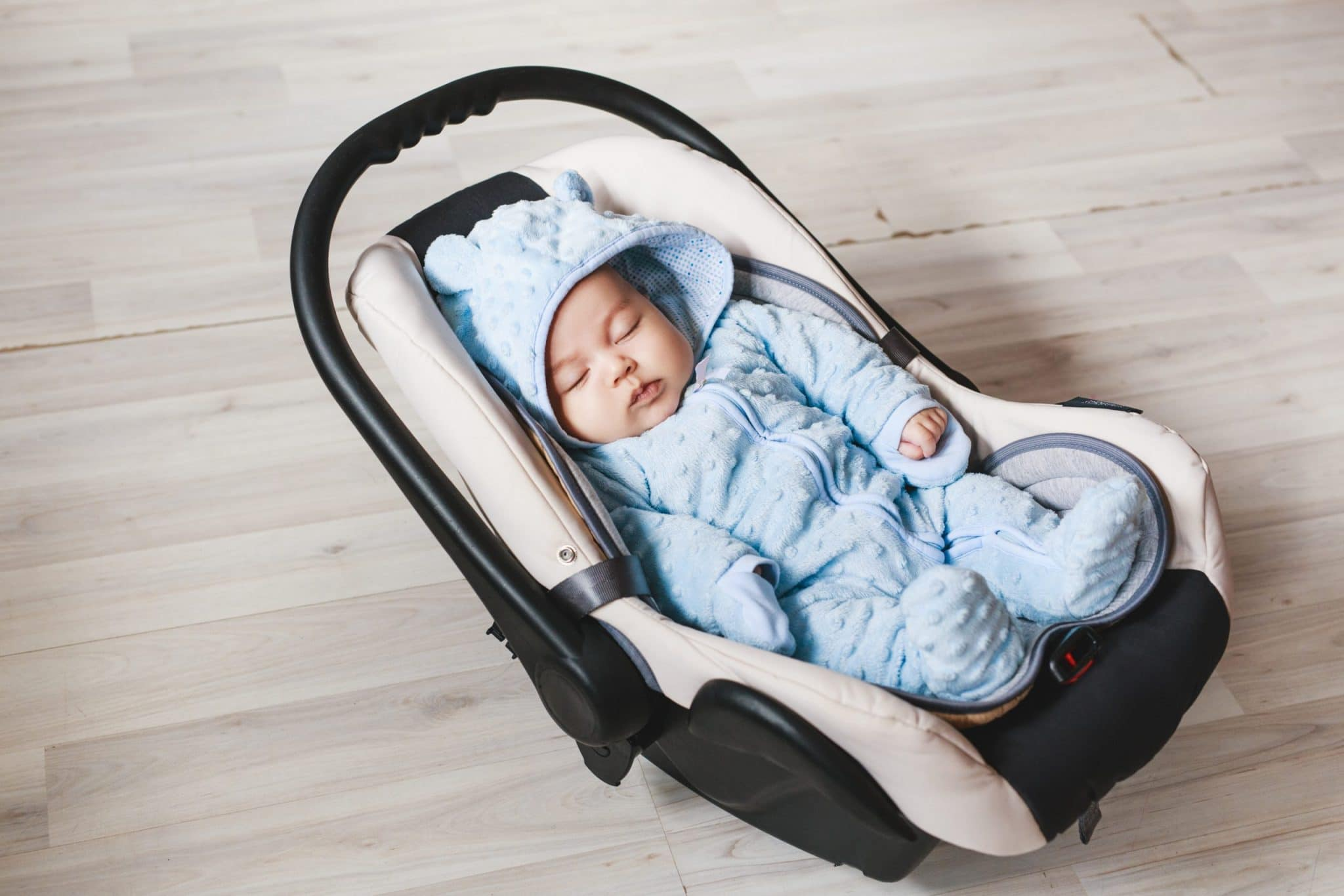 Pediatric Transport