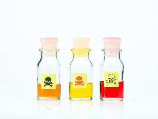 Pediatric Toxicology course image