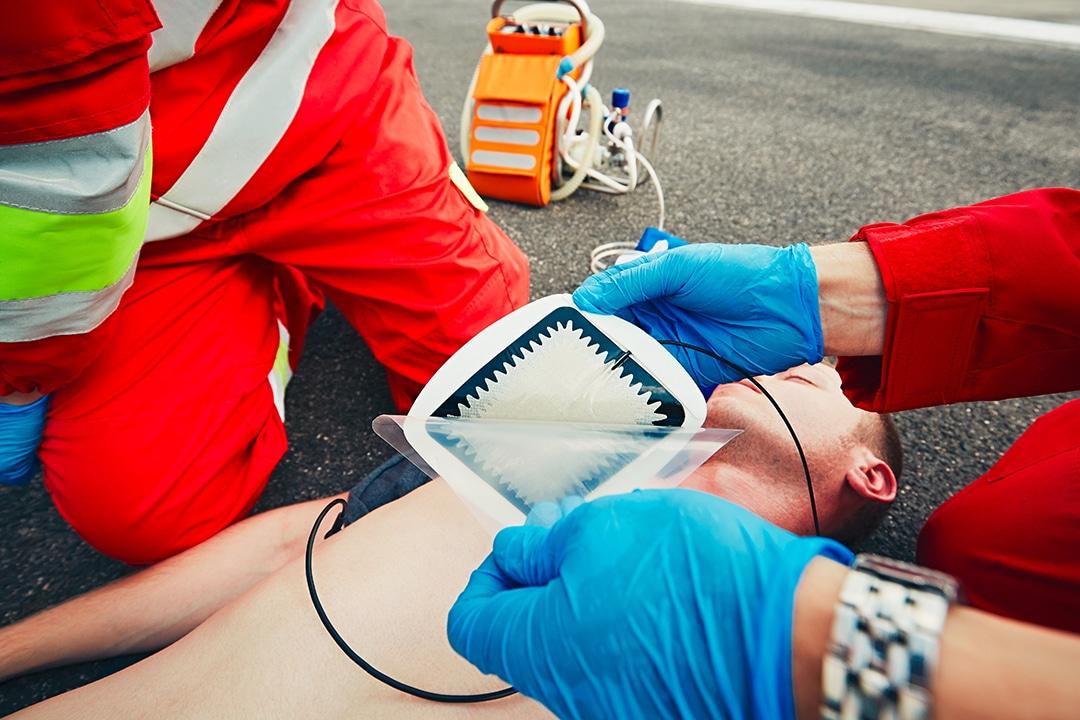 Pediatric Cardiac Arrest for the Paramedic