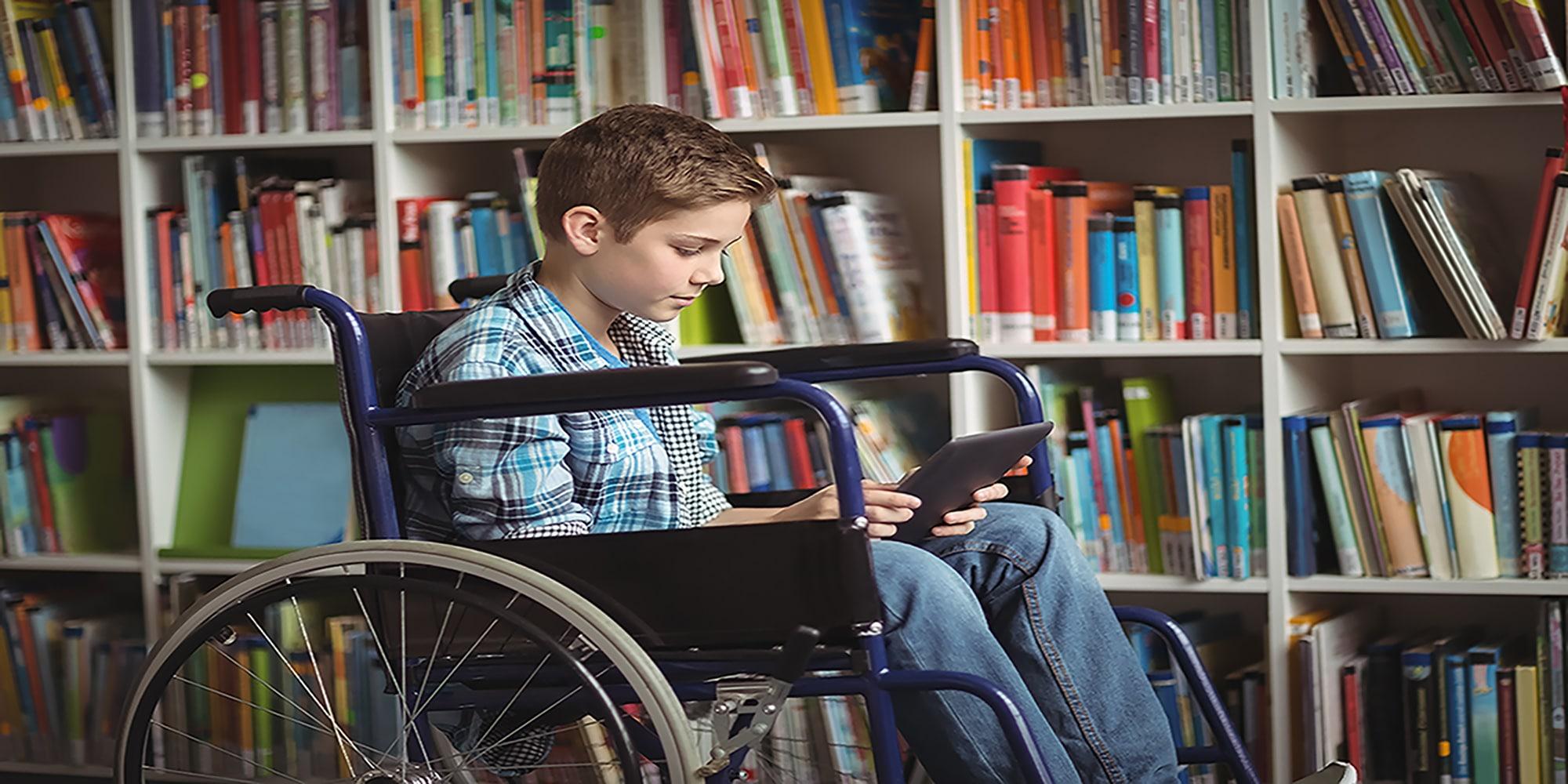 Special Healthcare Needs PMDC