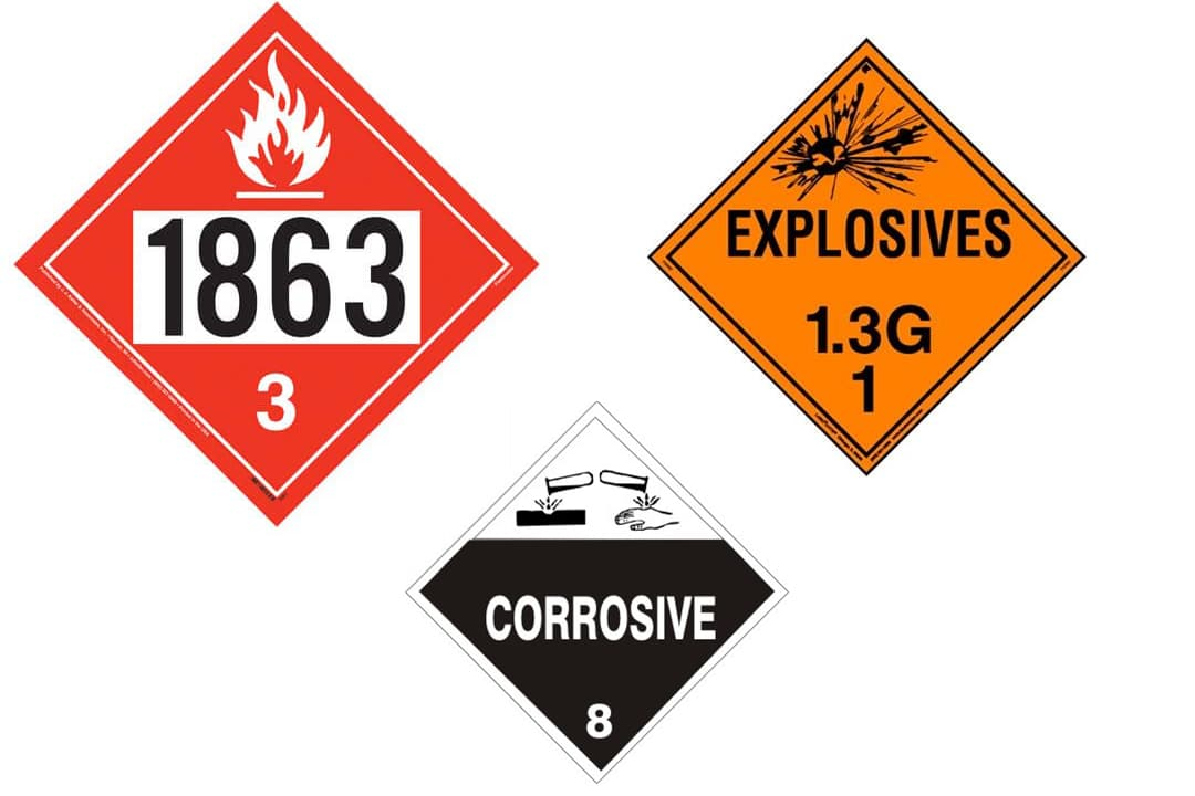 Hazmat Review for EMS